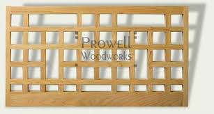 Porch And Deck Railing Fence Panels 21 By Prowell Woodworks