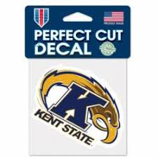 Kent State University Stickers Decals Bumper Stickers