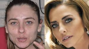 stani female actress without makeup