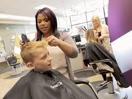 hair salon in bellingham wa