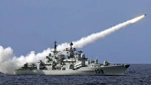 TQ: Chiến tranh với Hoa Kỳ ở Biển Đông là 'không thể tránh khỏi'