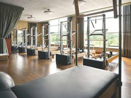 luxury health club and gym life time