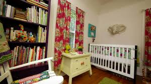 Small Space Decorating Shared Kids Room And Storage Ideas Hgtv