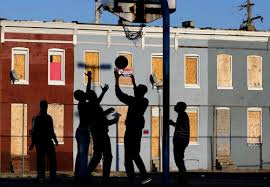 Reinventing Community Planning: Sandtown, Baltimore | International Making  Cities Livable