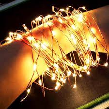 Dây Đèn Led Trang Trí Giáng Sinh Với Đầu Cắm Usb Kích Thước 3/5/10m, giá  chỉ 44,000đ! Mua ngay kẻo hết!