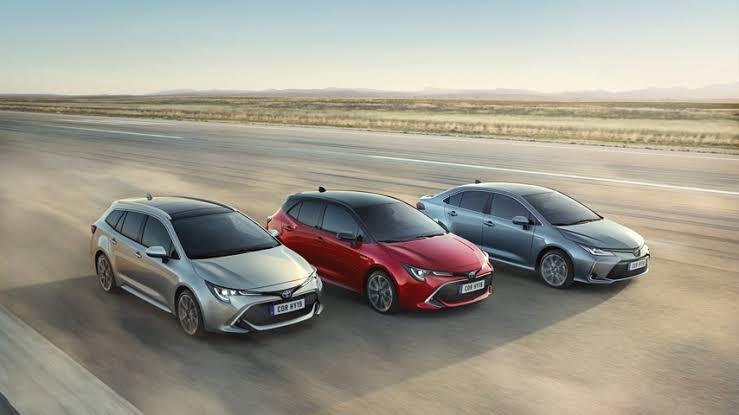 Toyota Corolla Hybrid ile elektrikli otomobiller