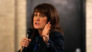 Marie Newman Beats Abortion Rights Foe ...