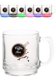 custom glass coffee mugs engraved