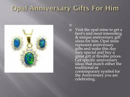 opal gifts powerpoint presentation