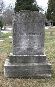 Addie Jenkins (1864-1931) - Find A Grave Memorial