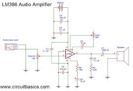 build a great sounding audio lifier