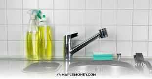 homemade dishwasher detergent maplemoney