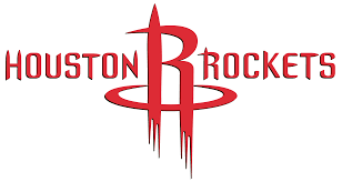houston rockets logos