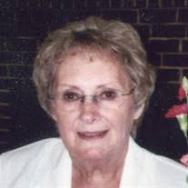 Polly Barker Foster Obituary - Visitation & Funeral Information
