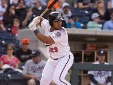 Yasmany Tomas Stats, Highlights, Bio | MiLB.com Stats | The Official Site  of Minor League Baseball