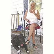 Annette C. Stoddard (Snyder) ~ November 13, 2018 | Passages | Obituaries |  gvpennysaver.com