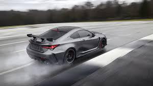 2020 lexus rc f track edition 4k 2