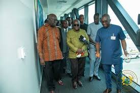 President Akufo-Addo Satisfied With Ghana's Measures To Deal ...