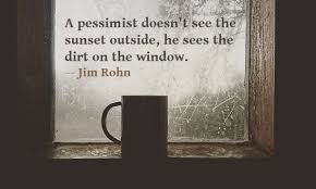 kata mutiara bahasa inggris orang pesimis dan artinya