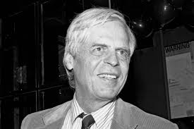 New York Duplex of the Late George Plimpton Up for Sale - WSJ