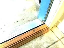 replace exterior door frame almonte me