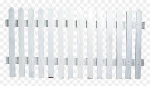 Background Fence Transparent White Wood Fence Png Png Download Vhv