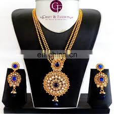 pendant set one gram gold