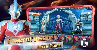 ultraman legend of heroes available on