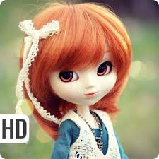amazon com doll hd wallpapers