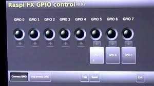 javafx on raspberry pi gpio controller