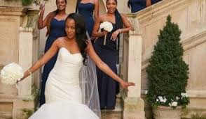 my afro caribbean wedding planning