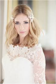 corrine smith couture bridal hairpieces - Polka Dot Bride
