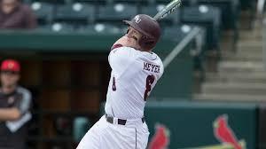Aaron Meyer - Baseball - Missouri State