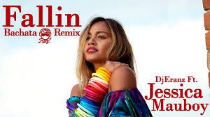 Jessica Mauboy - Fallin (Bachata Remix ...