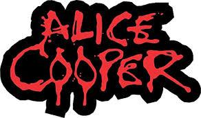 Amazon Com Mystics Market Alice Cooper Vinyl Sticker Decal Full Color Cad Cut Car Logo 9 Inch Home Kitchen