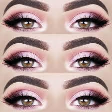 makeup steps for hazel eyes saubhaya