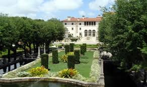 agaza com visit vizcaya museum