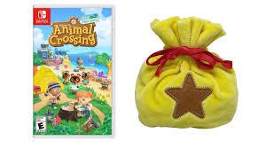 Animal Crossing: New Horizons Bundle ...
