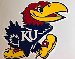 Ku Window Decal Etsy