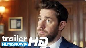 JACK RYAN - STAGIONE 2   Trailer ITA della serie Prime Video - YouTube