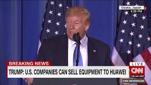 G20 summit 2019: Trump meets leaders in Osaka -- live updates