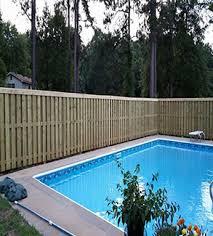 Fencing Contractor Fences And Fence Gates Evans Augusta Ga