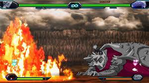 Obito Ten-Tails Jinchuriki Vs Kakashi & Isobu - Bleach Vs Naruto ...