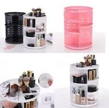 360 degree rotating makeup holder