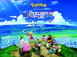 New Pokémon Movie Coming to Select Theaters! - The Geekly Grind
