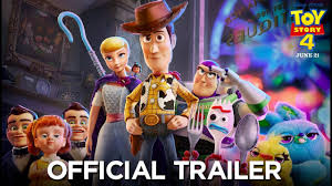 toy story 4 full wiki