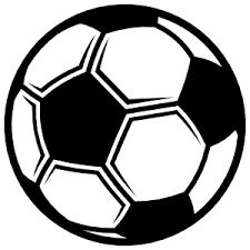 World Soccer Ball Sticker