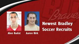 Bradley Soccer Adds Two Transfers - Bradley University Athletics