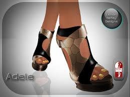 Second Life Marketplace - Adele . Brown