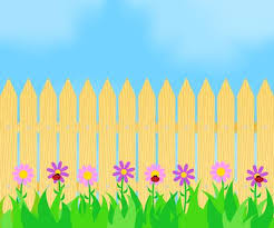 Fence Garden Stock Photos And Images 123rf